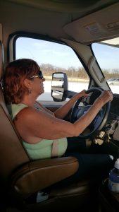 Gypsy Driving