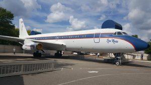 Elvis' Plane--Lisa Marie