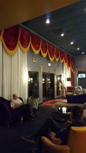 Heartbreak Hotel Lobby