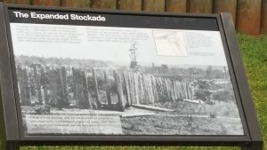 The Expanded Stockade