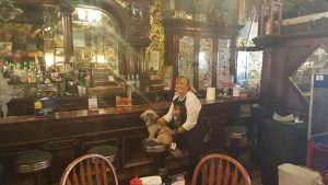 Silver Dollar Saloon, Leadville CO