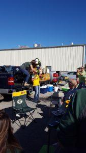 Live At Lambeau Field Packers vs. Cowboys