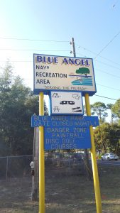Blue Angel Park