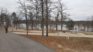 Buckhorn Creek RV sites