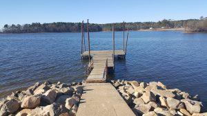 Buckhorn Creek Fishing Pier
