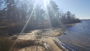 Buckhorn Creek Beach