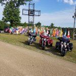 International Chaper Flags