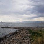 Rocky Shore/Great Salt Lake