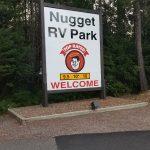 Nugget RV Park, St. Regis, MT