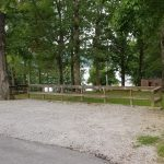Willow Grove Campground, Tennessee
