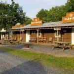 Artillery Ride Campground, Gettysburg Horse Park, Gettysburg, PA