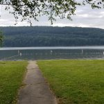 Tompkins Campground, Cowanesque Lake, Lawrenceville, PA