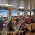 Dana's Diner, Lawrenceville, PA