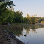 Mill Creek Campground, Berlin Center, Ohio