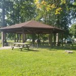 Mill Creek Campground, Berlin Center, Ohio