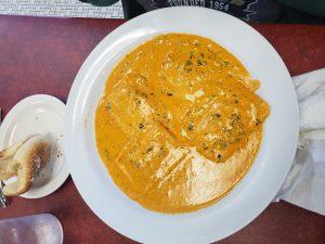 Tuscany's Italian Restaurant